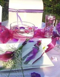 Nejkrásnější svatba - Obrázek č. 55