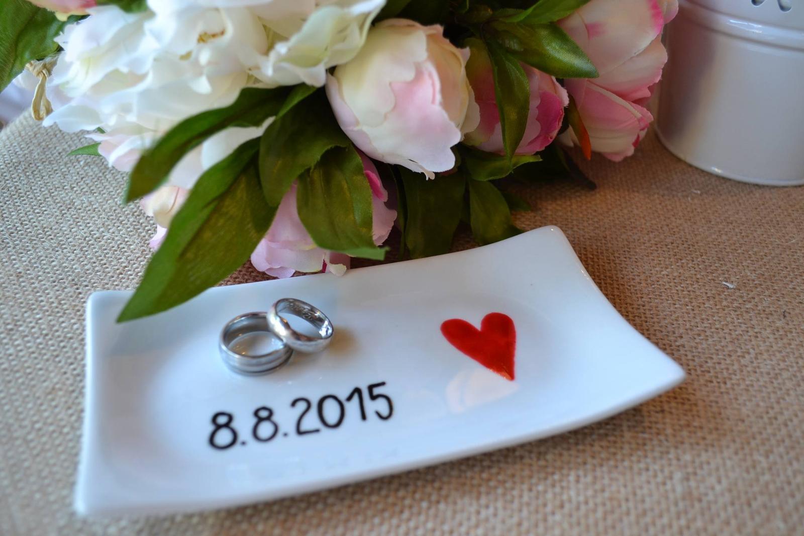 Nejkrásnější svatba - Obrázek č. 72