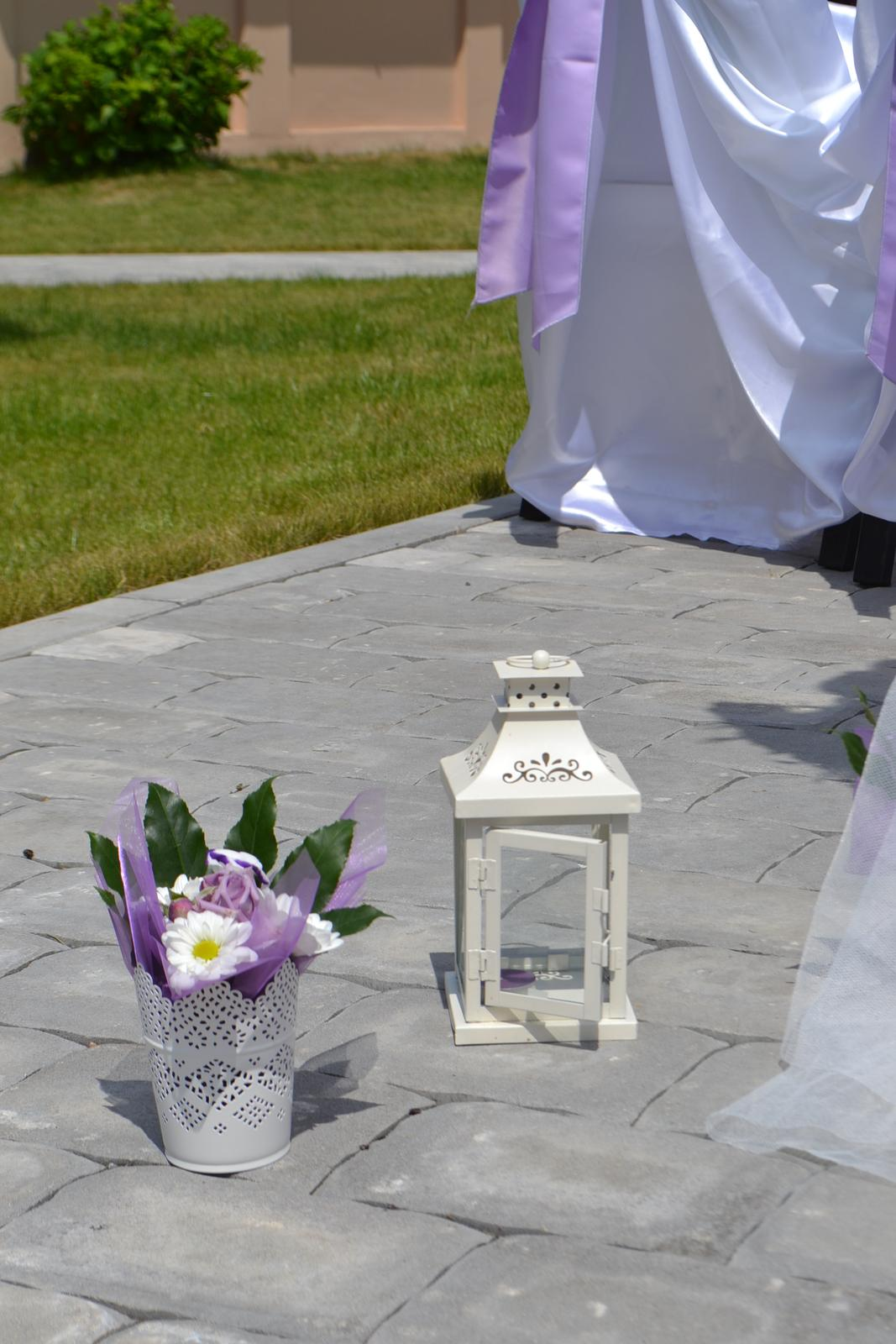Svatební obřad pod vaší taktovkou - Obrázek č. 5