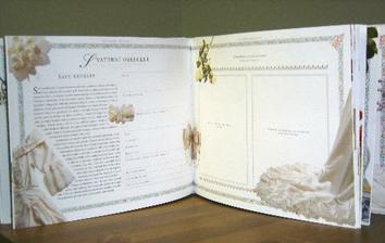 Něco na psaní pro nevěsty :o))