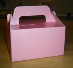 Samotná krabička