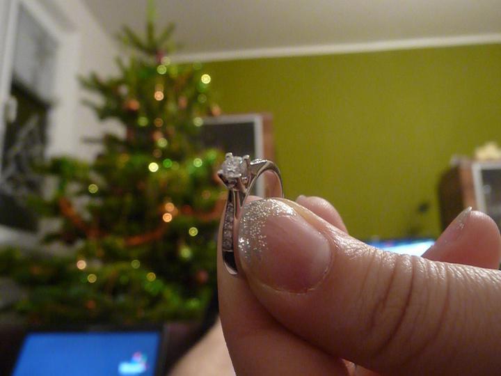 Čo už máme :-) - Na tretie výročie máme ho hneď po Vianociach :-)