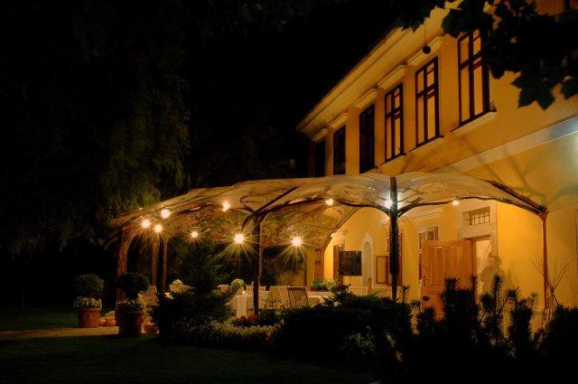 Naša svadba :) - Krásne miesto