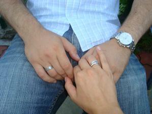 11.7.2010 zasnoubení..