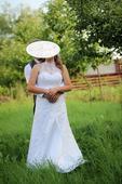 svadobné šaty 38-42, 40