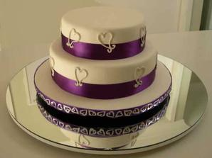 táto tortička tiež prichádza do úvahy...