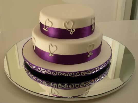 Ivanka a Filip - táto tortička tiež prichádza do úvahy...