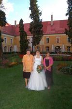 s mamou a kamarátkou