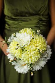 Chryzantemy ako svadobna kytica - Obrázok č. 6