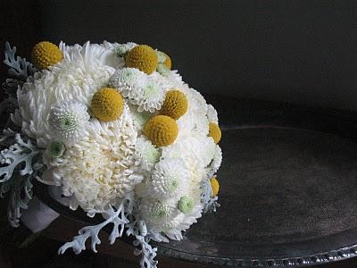 Chryzantemy ako svadobna kytica - Obrázok č. 7