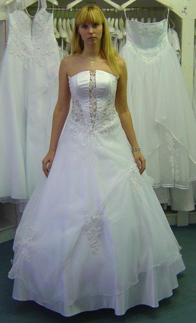Zeby pripravy na svadbu.. - tieto som si zobrala