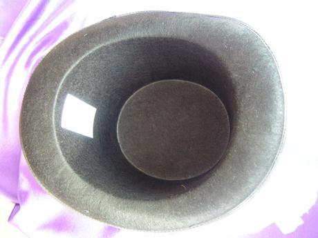 Plstěný cylindr - Obrázek č. 2