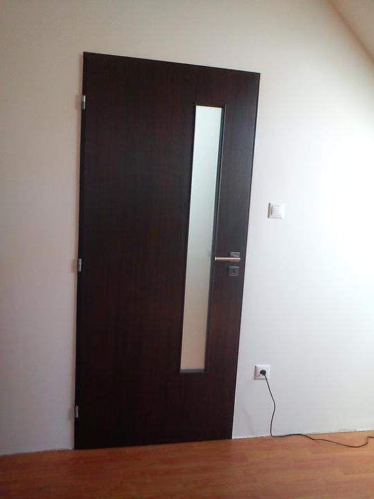 Moje dvere-po renovacie aj pred - Obrázok č. 105