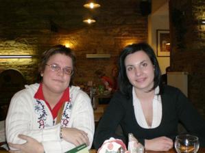 Janča a já(nysek)
