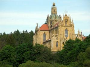 Klaster Kladruby
