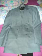 zenichův oblek