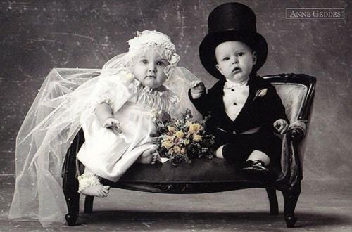 Pre štvornohých svadobčanov i deti - Obrázok č. 53
