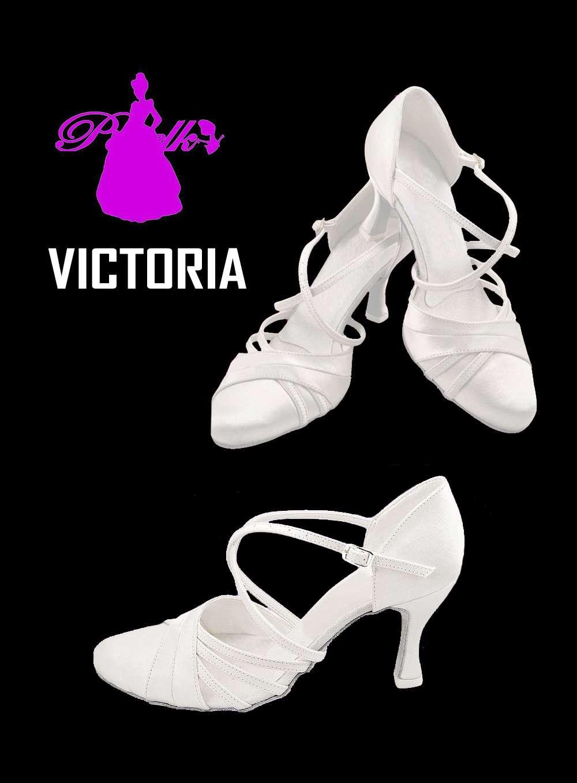 Zlož si svoje svadobné topánky od veľ 32-44 - Obrázok č. 3
