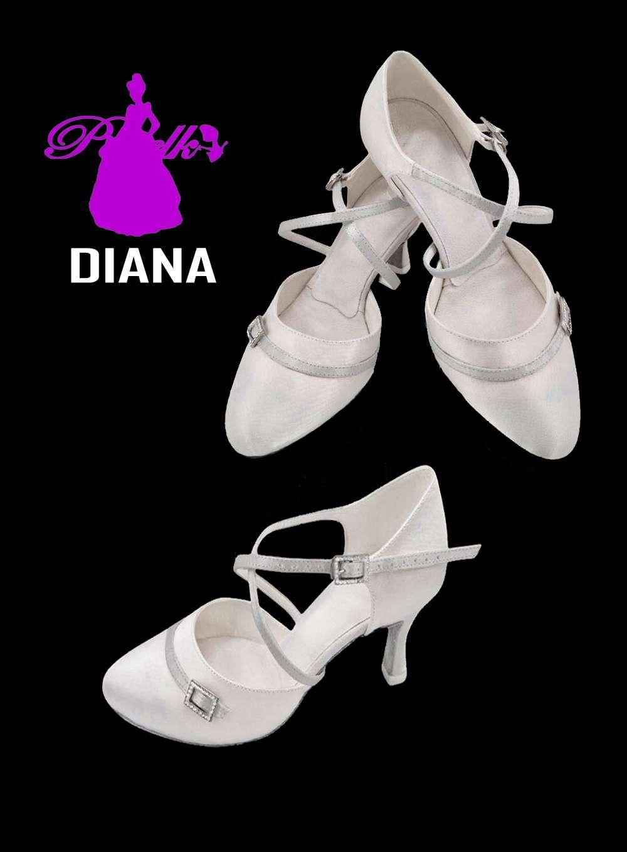 Zlož si svoje luxusné svadobné topánky od veľ 33-4 - Obrázok č. 3