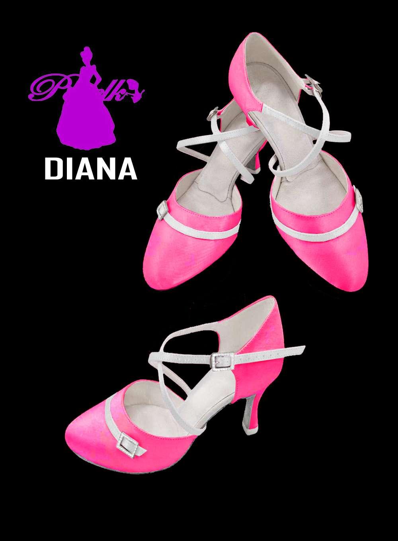 Zlož si svoje luxusné svadobné topánky od veľ 33-4 - Obrázok č. 4