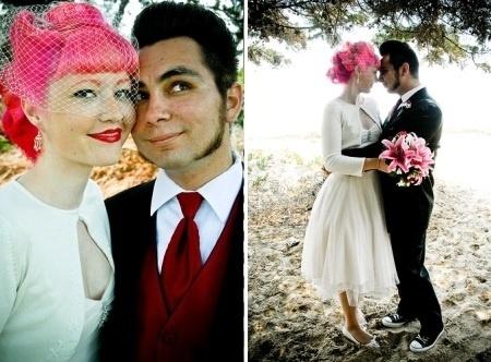 Alternativni svatby - Obrázek č. 2