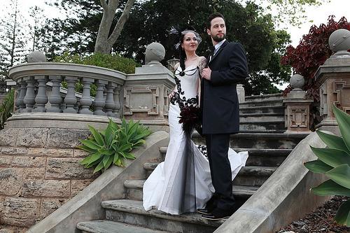 Alternativni svatby - Obrázek č. 5
