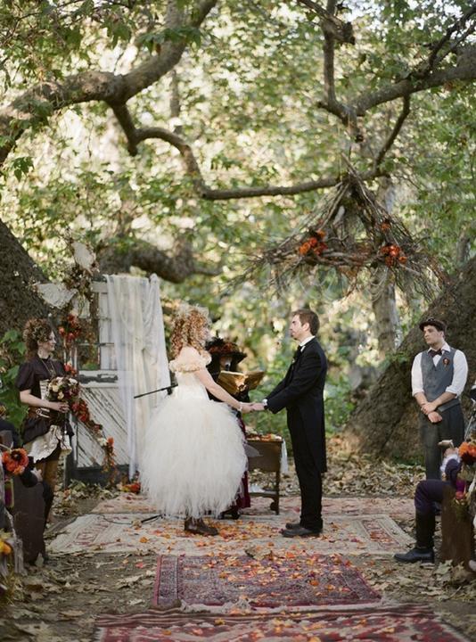 Alternativni svatby - Obrázek č. 7
