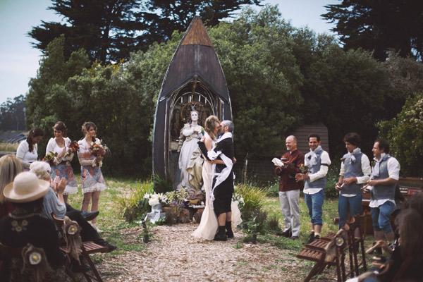 Alternativni svatby - Obrázek č. 8