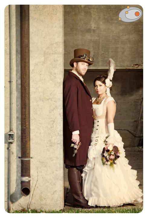Alternativni svatby - Obrázek č. 9