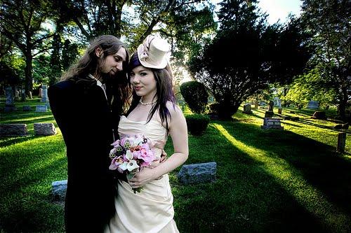 Alternativni svatby - Obrázek č. 17