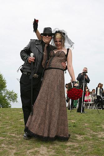 Alternativni svatby - Obrázek č. 18
