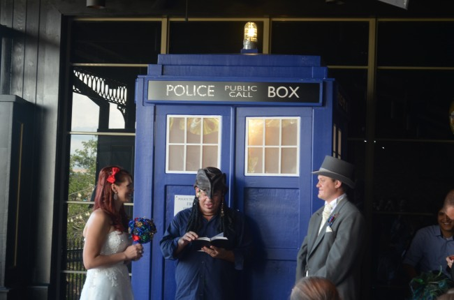 Alternativni svatby - Obrázek č. 21