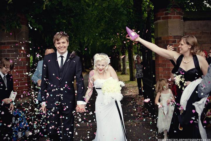 Alternativni svatby - Obrázek č. 24