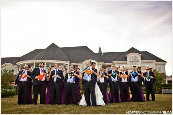 Alternativni svatby - Obrázek č. 26