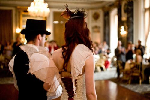 Alternativni svatby - Obrázek č. 32