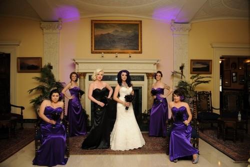Alternativni svatby - Obrázek č. 38