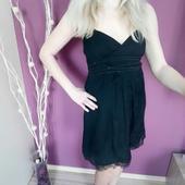 Černé šaty NAF NAF, 40