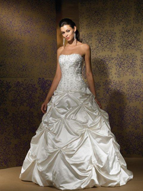 Rôzne - Svadobné šaty