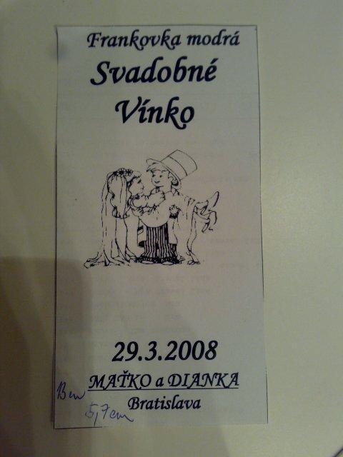 Dididia - ...smiracky vzor na etikety na vinko - vlastna vyroba , vinko je vlastna vyroba mojho ocina...diiiik ocino!