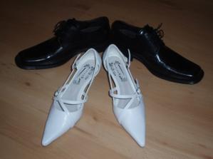 ...a botky už máme oba připraveny :-)