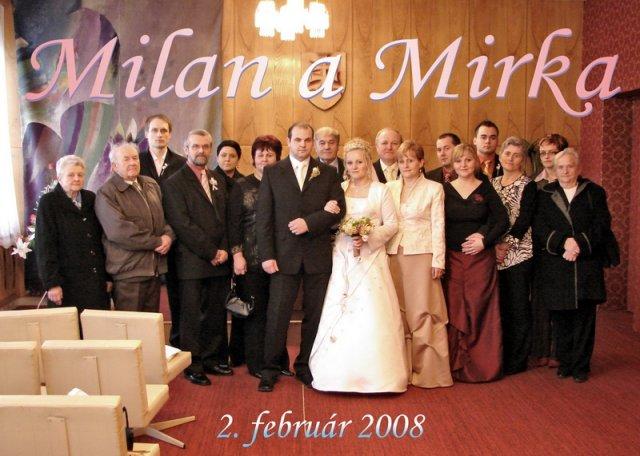 Mirka{{_AND_}}Milan - Obrázok č. 25