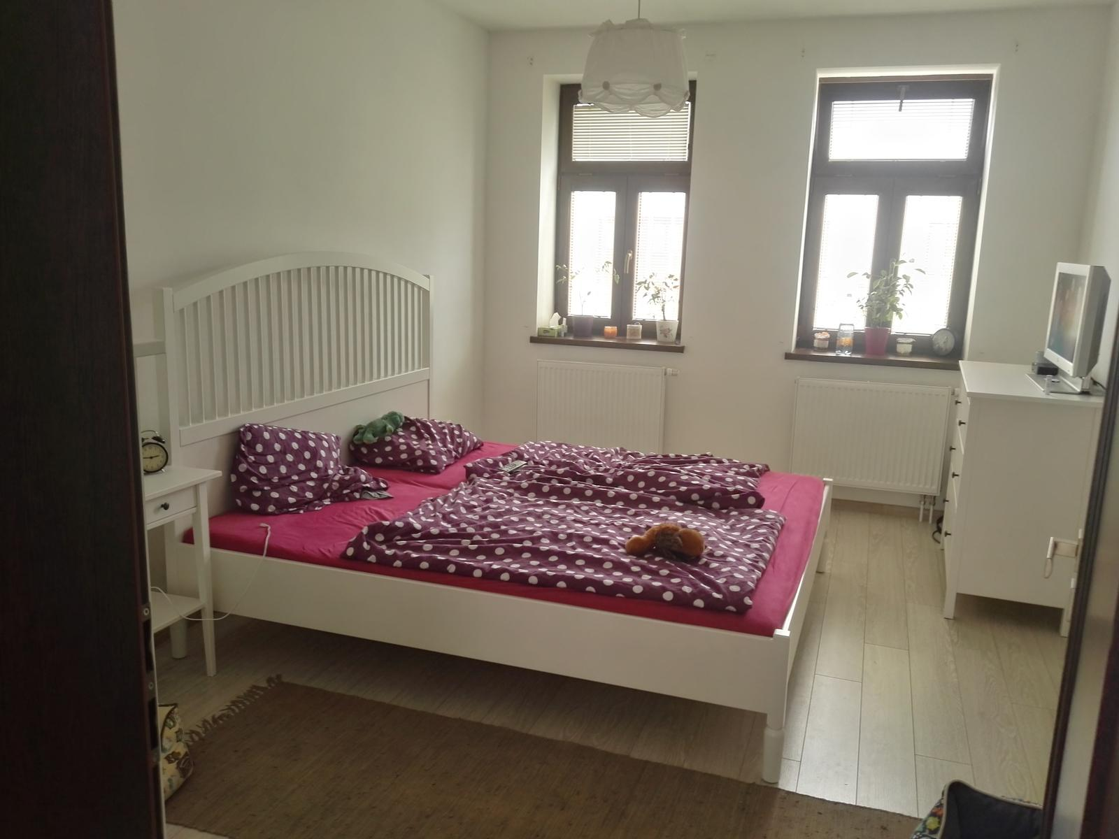 Náš domček - Naša spálňa