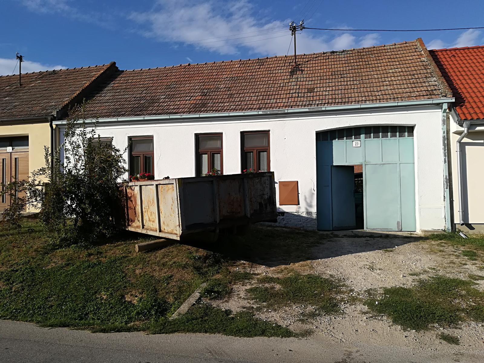 Náš domček - Obrázok č. 36