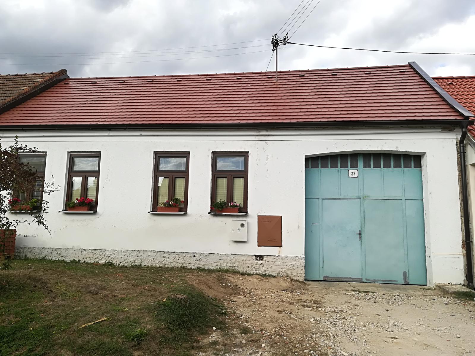 Náš domček - Obrázok č. 52