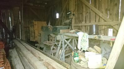 Tajomstvá našej stodoly