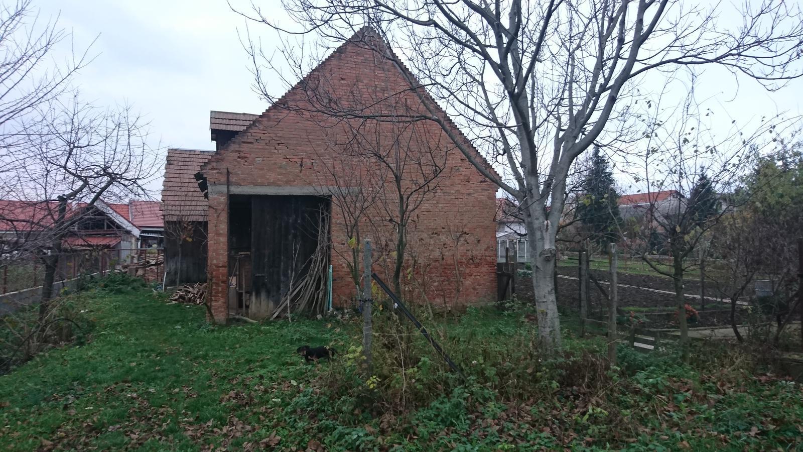 Náš domček - Obrázok č. 70