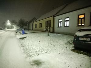 Snežíí:))