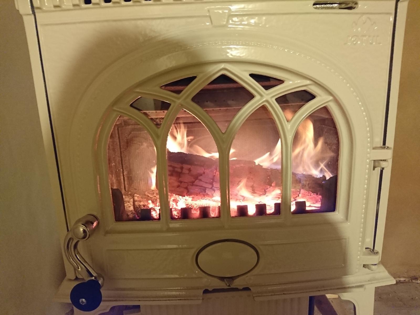 Náš domček - Teplo domova