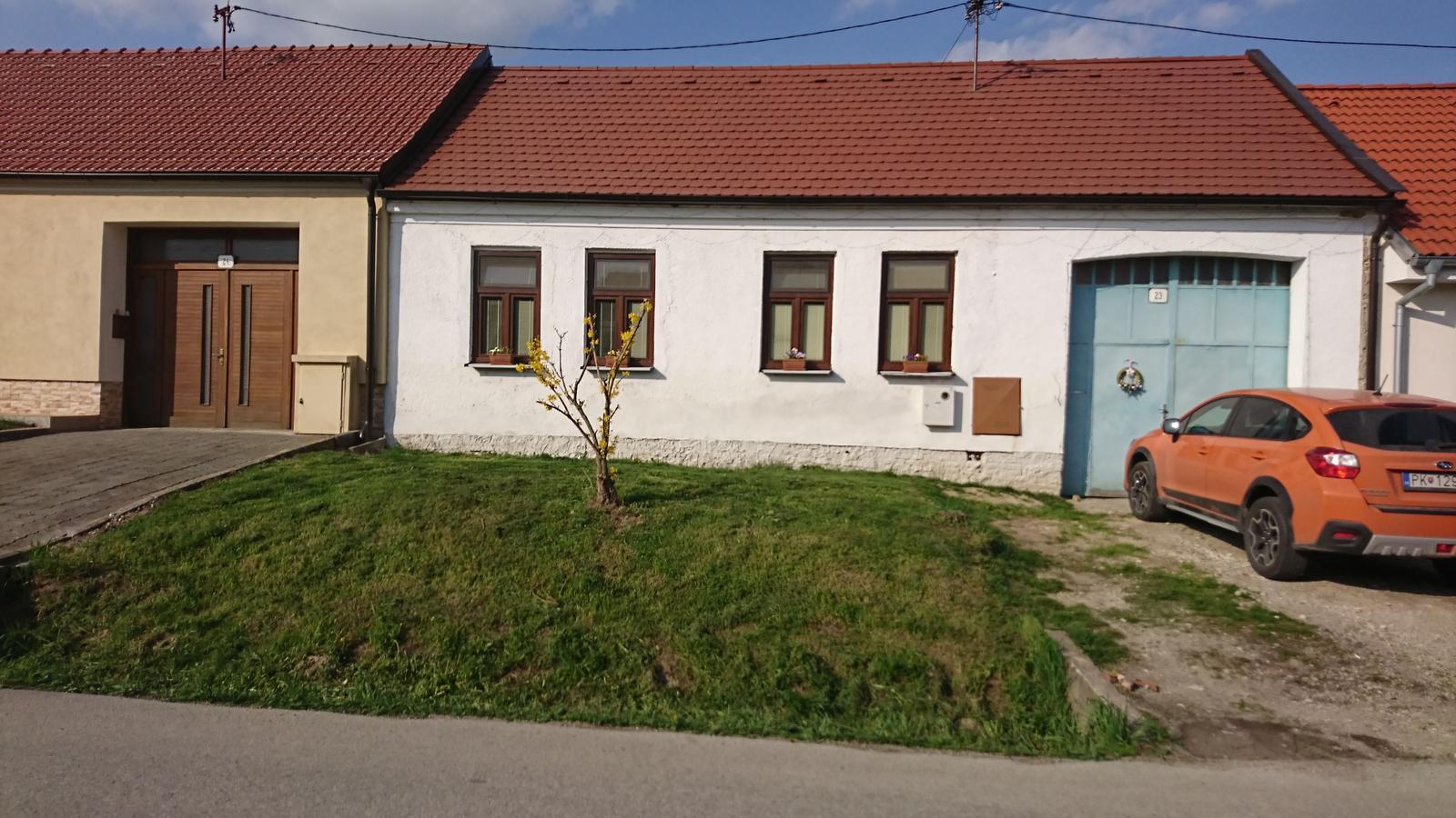 Náš domček - Obrázok č. 99