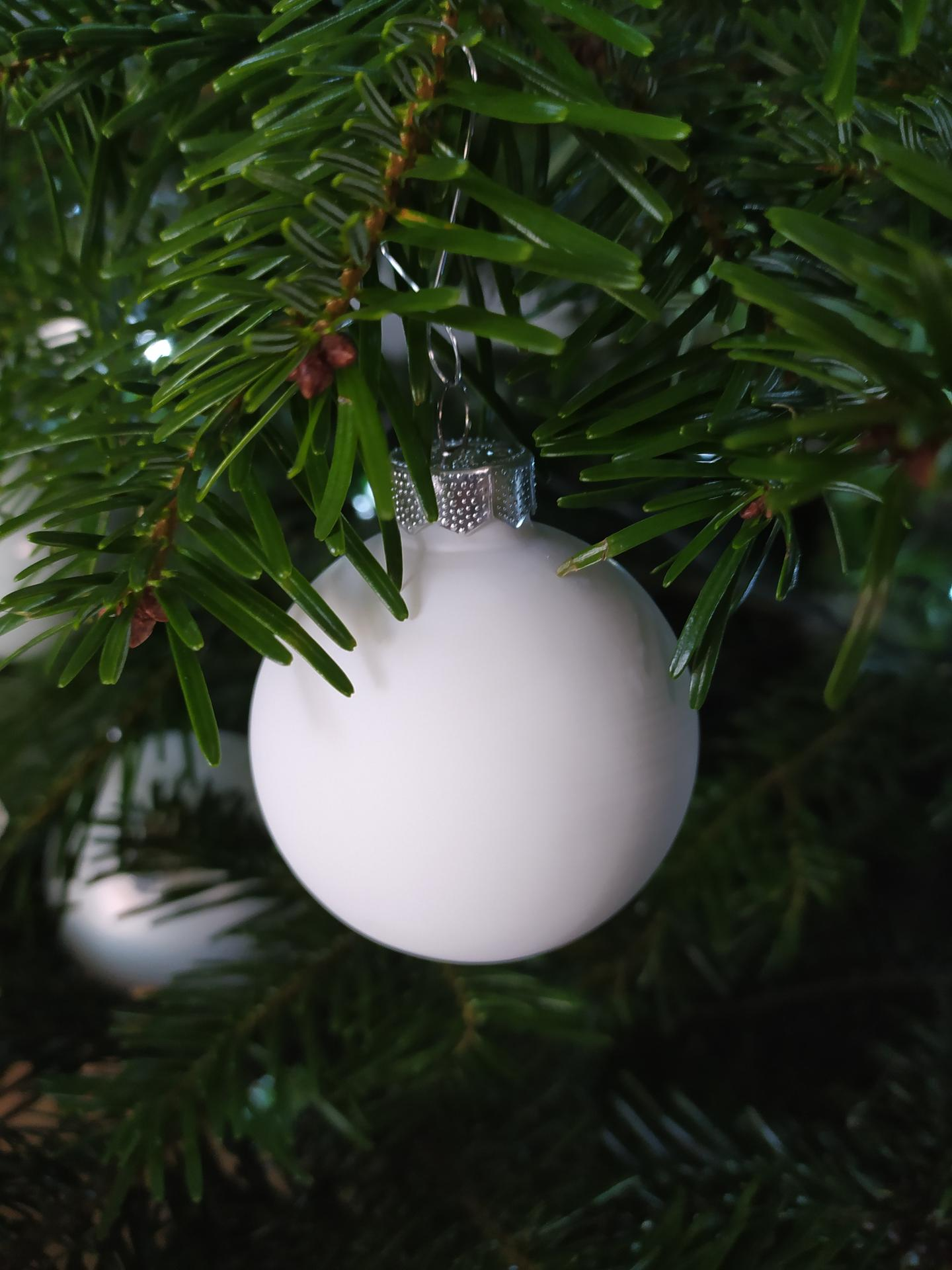 Krásné a pohodové Vánoce  přeji. Lenka - Obrázek č. 1